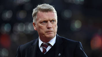 west ham scrap plans to hire director of football in favour of giving david moyes transfer control