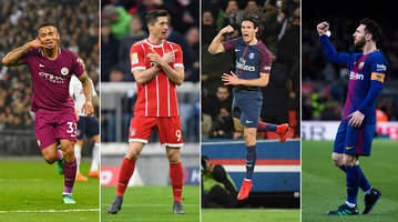 with league achievements and titles devalued, what is the future of european football?