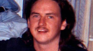 family of man shot dead by lvf still hoping for justice 20 years after brutal killing