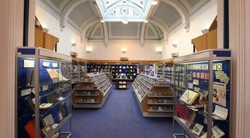 library cuts set to hit 'most vulnerable' in northern ireland