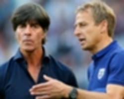 Klinsmann: It will be 'very difficult' for Germany to repeat as World Cup champions