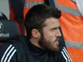 Smalling pleased Carrick is taking on Man United coaching role