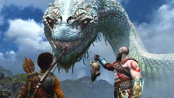 The man behind the excellent new 'God of War' breaks down in reaction to the game's success: 'Thank you from the bottom of my heart. I'm glad I didn't f--- it up.'