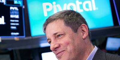 the ceo of the $3.9 billion company at the heart of the cloud wars talks about going public after 29 years (pvtl)