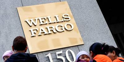 wells fargo to pay $1 billion in fines for mortgage and auto lending abuses (wfc)