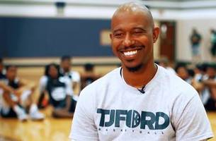 15 years since tj ford led texas to the final four | then and now