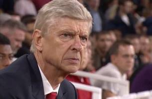 Players say goodbye as Arsene Wenger announces upcoming departure from Arsenal