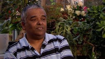 Leicester explosion: Father's first interview after blast