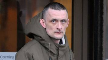 judge told dangerous driver: 'get a grip and turn your life around'