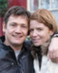 Patsy Palmer and Sid Owen spark EastEnders return with cryptic post