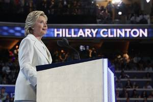 Democratic National Committee sues Russia, WikiLeaks, and the Trump campaign over 2016 hack