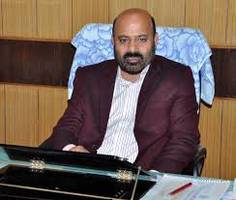 J&K Health Minister Bali Bhagat orders suspension of 23 officials
