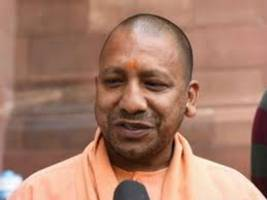 up cm's facebook page ranked as top ranked fb pages of govt bodies