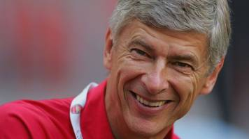 Arsene Wenger to leave Arsenal: How many Invincibles can you name in three minutes?