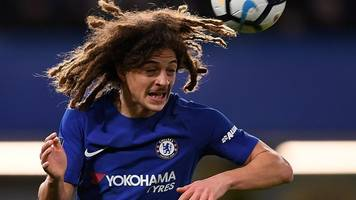 ethan ampadu: exeter city 'disappointed' by chelsea tribunal ruling