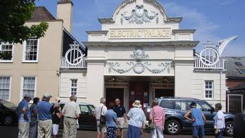 Harwich Electric Palace cinema gets £650,000 funding