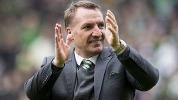 'Celtic would let Arsenal speak to Rodgers'