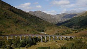 west highland line journey times review