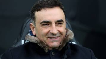 Carlos Carvalhal says Premier League relegation will go to wire