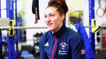 welsh judoka star natalie powell on targeting european gold