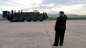 North Korea Says It Will Stop Missile, Nuclear Tests