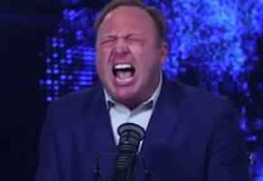 Sandy Hook Parents Sue Alex Jones for Claiming Shooting was a Hoax