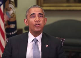 This Barack Obama Deepfake Video Shows Were Headed Into A Scary Time