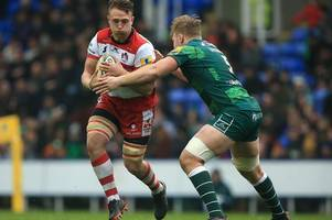 Relaxation of South African selection policy could open door for Gloucester Rugby star Ruan Ackermann
