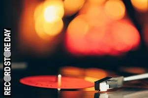 record store day 2018: the vinyl treasures on offer in grimsby and louth