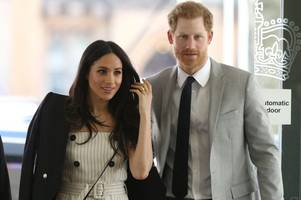 When is Prince Harry and Meghan Markle's wedding? Where can I watch it on TV? Where is the venue? Will it be a Bank Holiday?