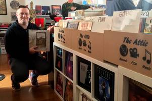 how to get your hands on exclusive vinyls near you on record store day