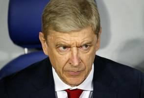 Arsene Wenger to leave Arsenal after more than 21 years