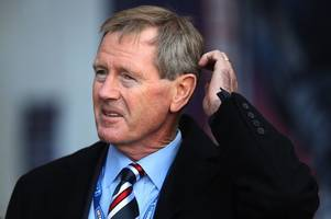 dave king triggered rangers rebellion by undermining graeme murty insists neil lennon