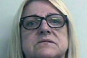 Glasgow mum who took bribes on drug trial jury jailed for six years