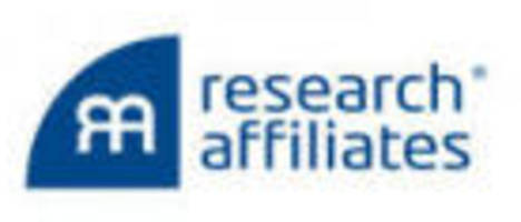 Research Affiliates Expands European Footprint as Head of Equity Research Moves to the Firm's London Office