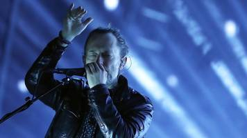 record store day: radiohead's ok computer tops indie chart