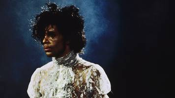 Prince's original recording of Nothing Compares 2 U is finally released