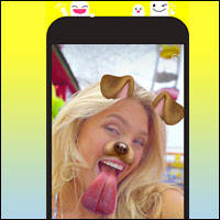 Snapchat May Risk Connecting Apps, Despite Facebook Uproar
