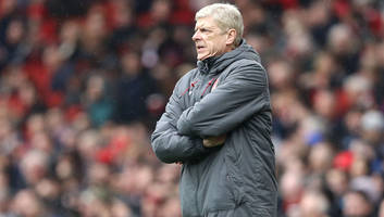 'Bon Voyage': Twitter Explodes as Arsene Wenger Announces Decision to Step Down as Arsenal Boss