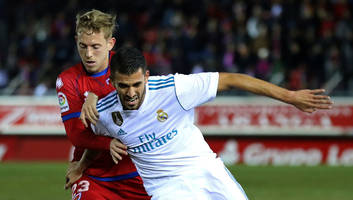 real madrid starlet reportedly set for anfield switch after reaching agreement with liverpool