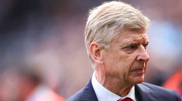 Twitter Reacts to Arsene Wenger Stepping Down as Arsenal Manager