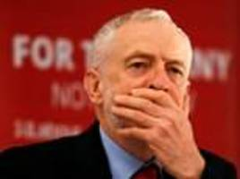 Labour selects candidates accused of anti-Semitism for elections