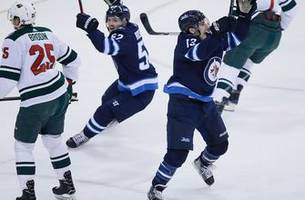 wild eliminated after 5-0 loss to jets in game 5