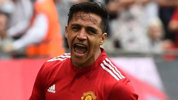 Manchester United v Tottenham: How the players rated at Wembley in FA Cup semi-final