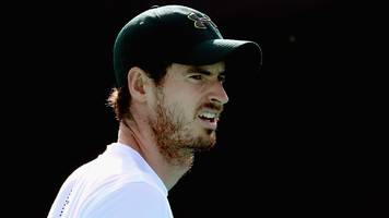 Andy Murray may make comeback in Scotland at Glasgow ATP Challenger event