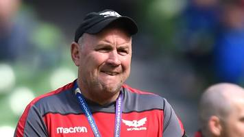 european champions cup: scarlets to learn from leinster defeat - pivac