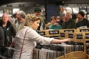 record store day attracts biggest crowds yet