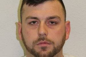 a second man has been arrested for a hither green burglary that saw his 'accomplice' henry vincent killed