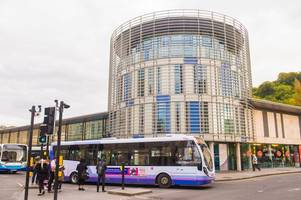 should under-25s have free bus travel? bath residents are split on giving it the green light