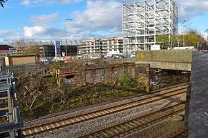 Old Rangers train station to reopen if Ibrox platform plan gets green light
